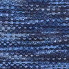 Space Dyed Active Tank - Nautical Navy Color Swatch Image