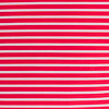 Driver Striped brrr Performance Polo Shirt - Amaryllis Pink Color Swatch Image