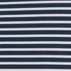 Driver Striped brrr Performance Polo Shirt - True Navy Color Swatch Image