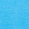 Sugar Mill Gingham Placket Polo - Ocean Channel Color Swatch Image