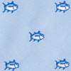Summer Skipjack Tie - Sky Color Swatch Image