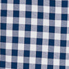 Tessa Intercoastal Popover Shirt - Yacht Blue Color Swatch Image