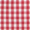 Wintertime Gingham Intercoastal Performance Shirt - Reggae Red Color Swatch Image