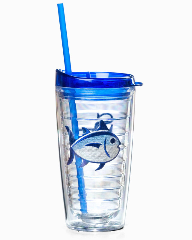 Collectible 16 oz Skipjack Tumbler | Southern Tide
