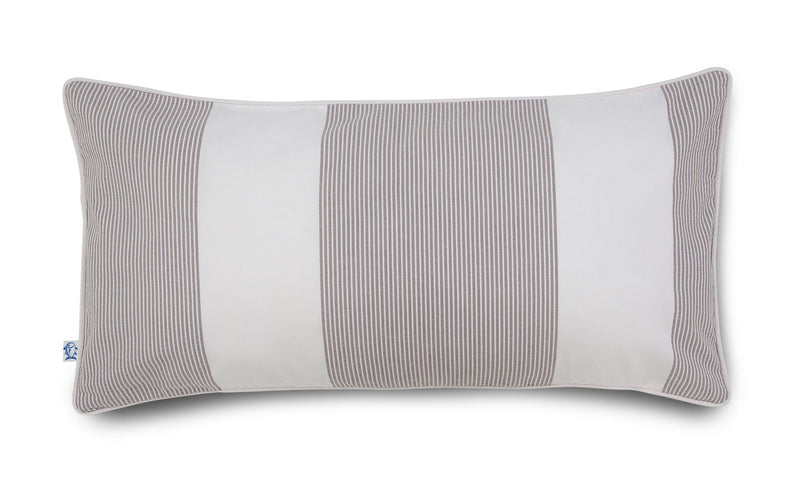 Breakwater Seersucker Decorative Pillow | Southern Tide