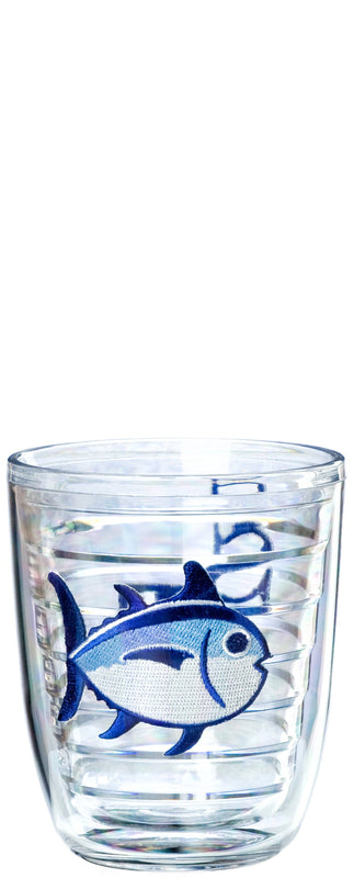 Collectible 12 oz Skipjack Tumbler | Southern Tide