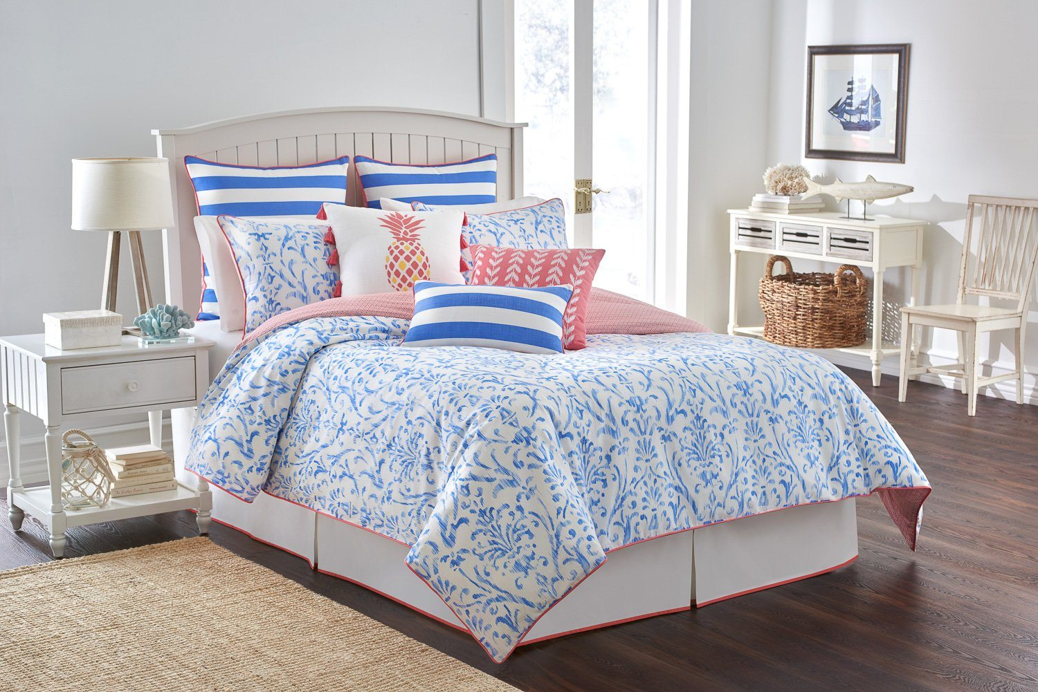 amazon collection bay bloomingdales cover calvin count sheets bedding linens duvet anne modal inspirational cotton in tc queen ikat thread view outlet sateen blue comforter down discontinued klein old solene briar