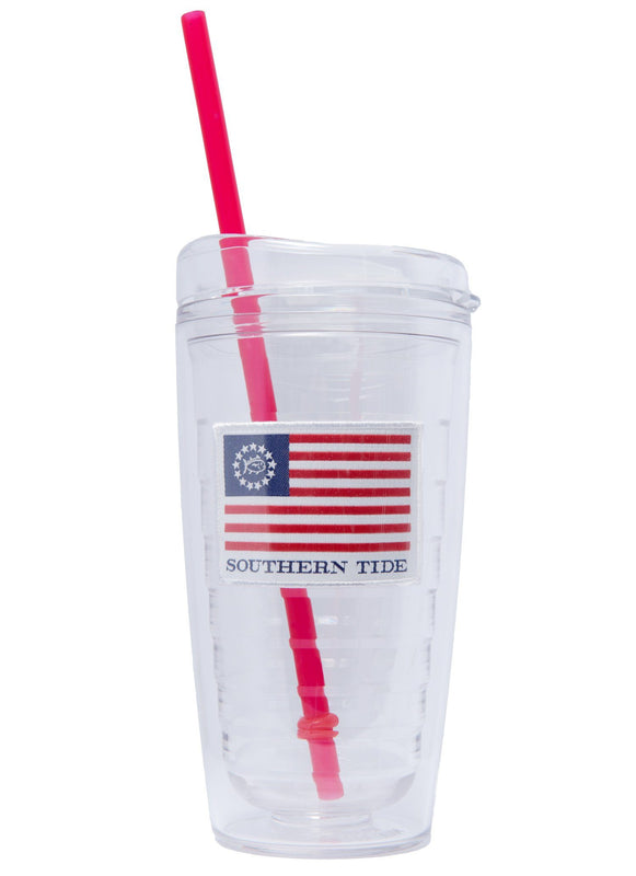 Freedom Rocks 16 oz. Tumbler