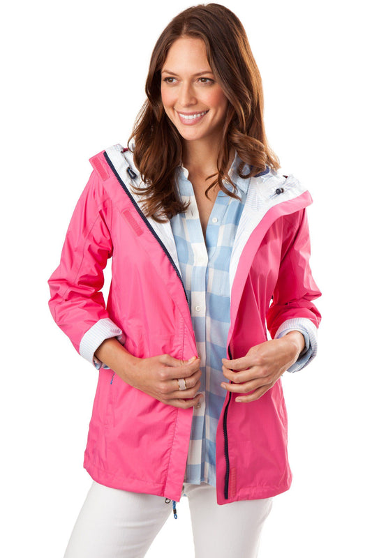 Wind Worthy Rain Slick | Southern Tide
