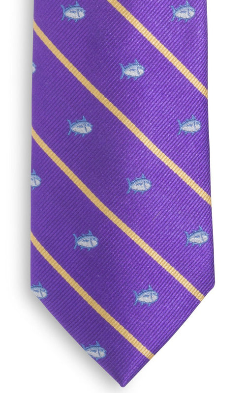 Gameday Skipjack Tie | Southern Tide