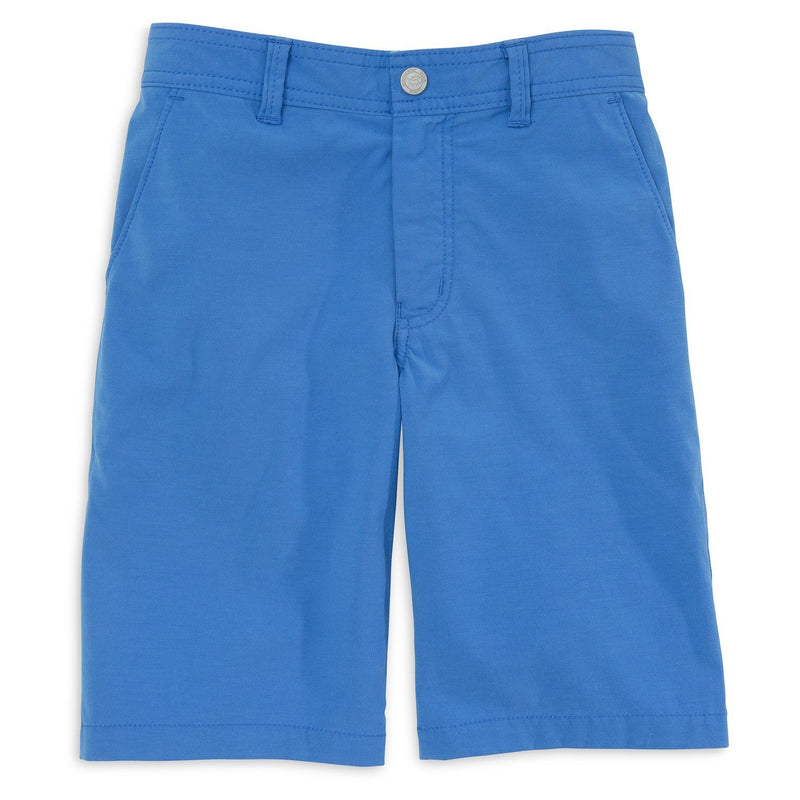 Boys Tide To Trail Shorts | Southern Tide