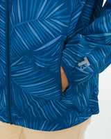 Pelican Peak Full Zip Jacket | Southern Tide