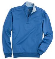 19th Hole Footwedge 1/4 Zip Pullover | Southern Tide