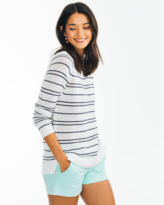 Smuggler's Cove Beach Sweater