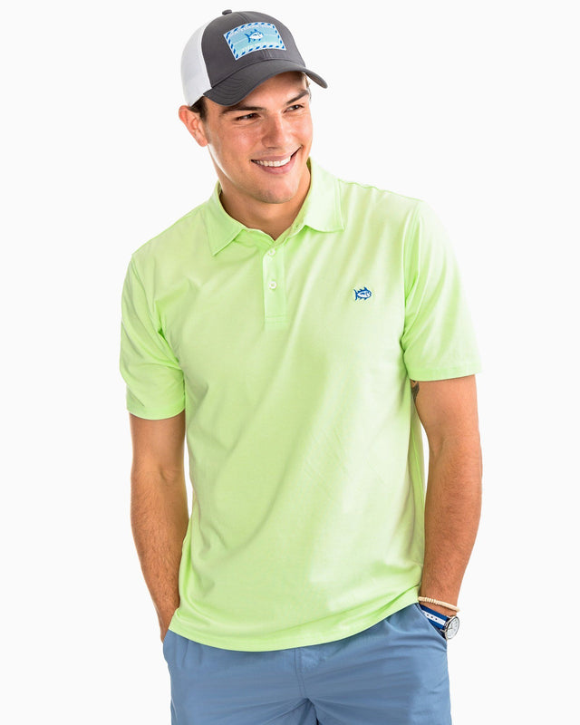 Channel Marker Polo | Southern Tide