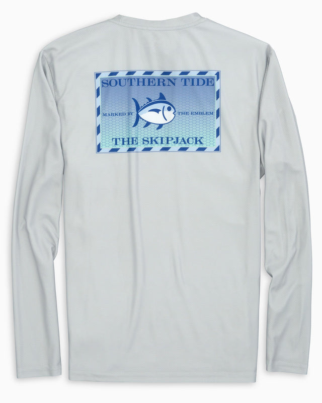 Original Skipjack Tarpon Long Sleeve Performance T-shirt
