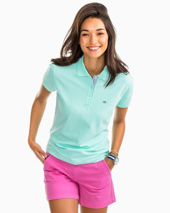 Image of Women's Skipjack Polo