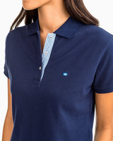 Women's Skipjack Polo Shirt | Southern Tide