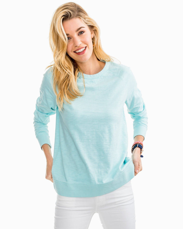 Waterfront Crew | Southern Tide