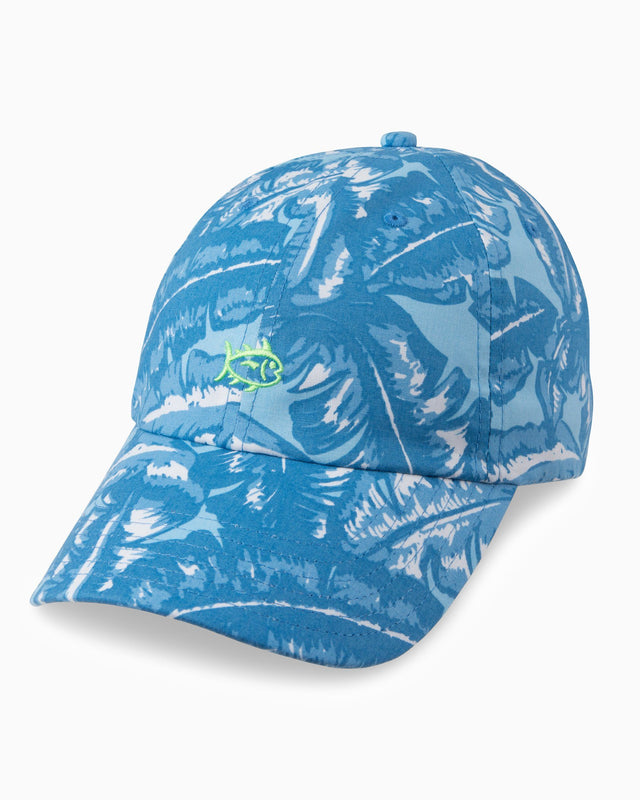 Palm Print Hat | Southern Tide