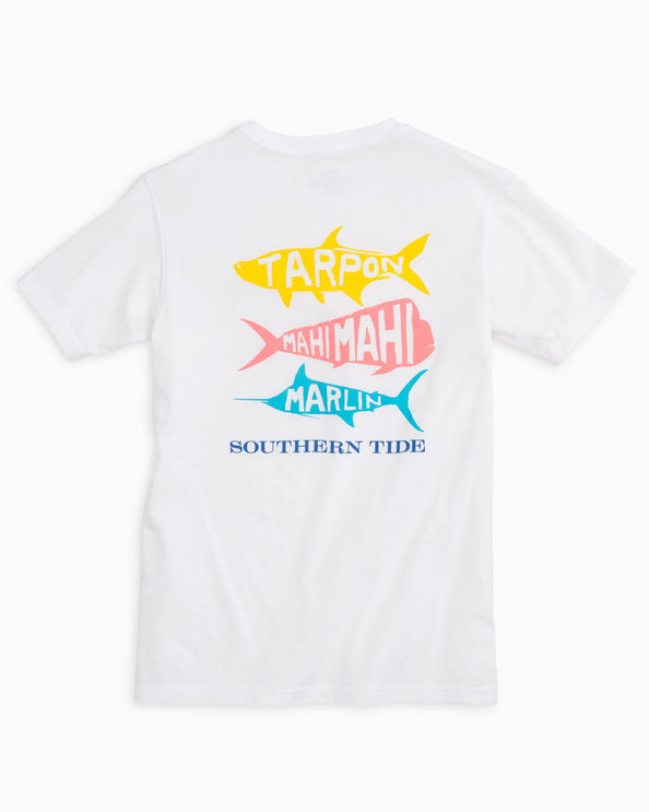 Image of Kids Deep Sea Slam T-shirt