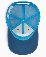 ST Simple Patch Trucker Hat | Southern Tide