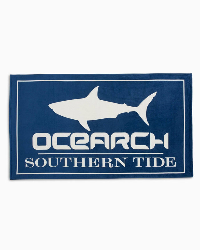 Ocearch Beach Towel | Southern Tide