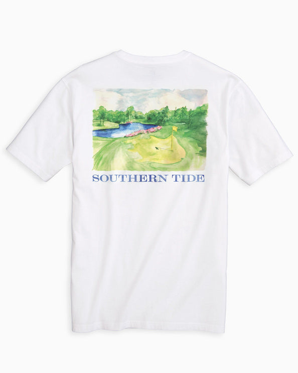 Image of The Links at Southern Tide T-Shirt