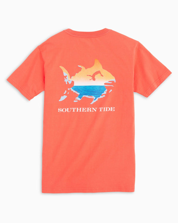 Image of Kids Cliff Diving T-shirt