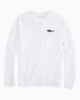 Ocearch Long Sleeve Performance T-shirt | Southern Tide