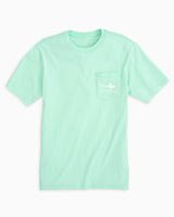 Respect Their Sea T-shirt | Southern Tide