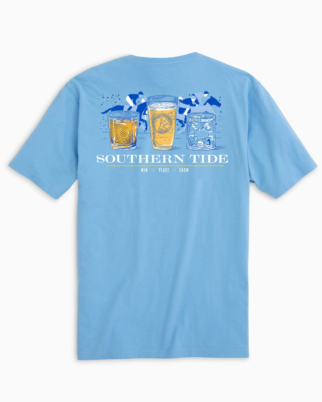 The Perfect Trifecta T-shirt | Southern Tide