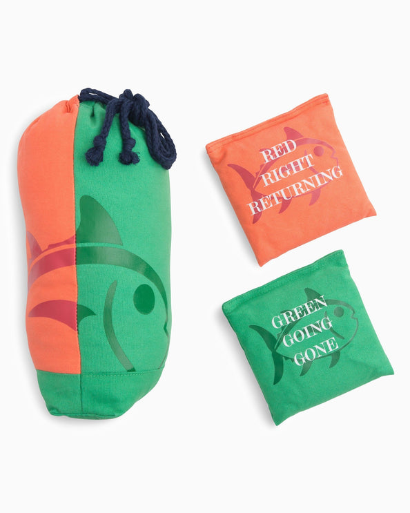 Image of Channel Marker Cornhole Bags