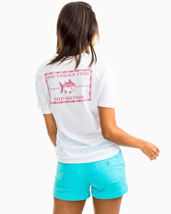 Image of Women's Original Skipjack T-shirt