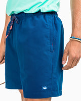 Solid Swim Trunk | Southern Tide