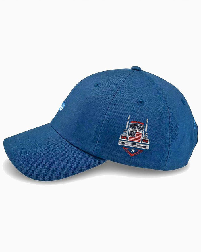 Thank a Trucker Skipjack Hat