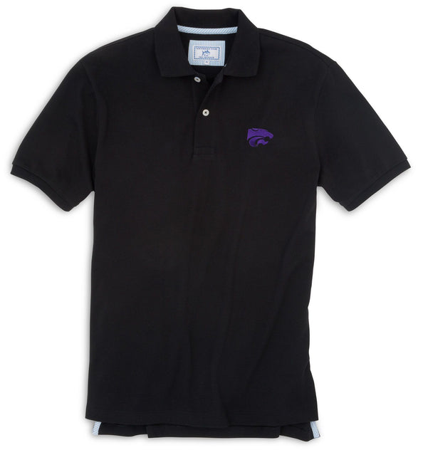 Image of Gameday Skipjack Polo - Kansas State University