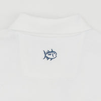 Georgia Bulldogs Pique Polo Shirt | Southern Tide