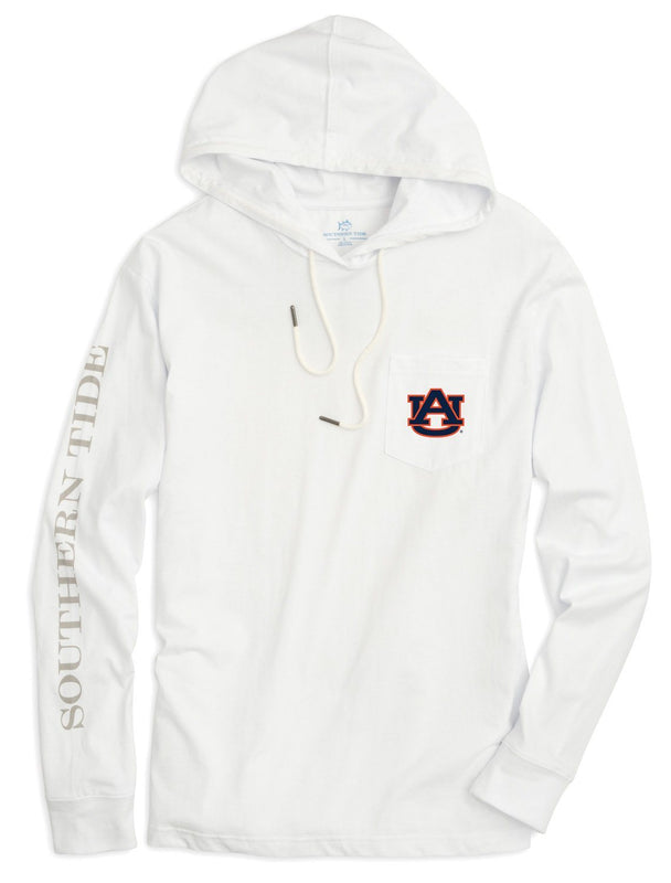 Gameday Hoodie T-shirt - Auburn University | Southern Tide