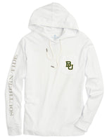Gameday Hoodie T-shirt - Baylor University | Southern Tide