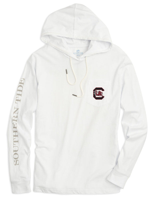 Gameday Hoodie T-shirt - University of South Carolina | Southern Tide