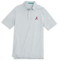 Gameday Driver Polo - University of Alabama | Southern Tide