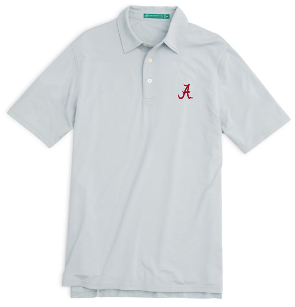 Image of Gameday Driver Polo - University of Alabama