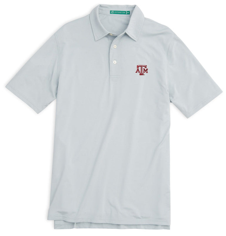 Texas A&M Aggies Polo Shirt | Southern Tide