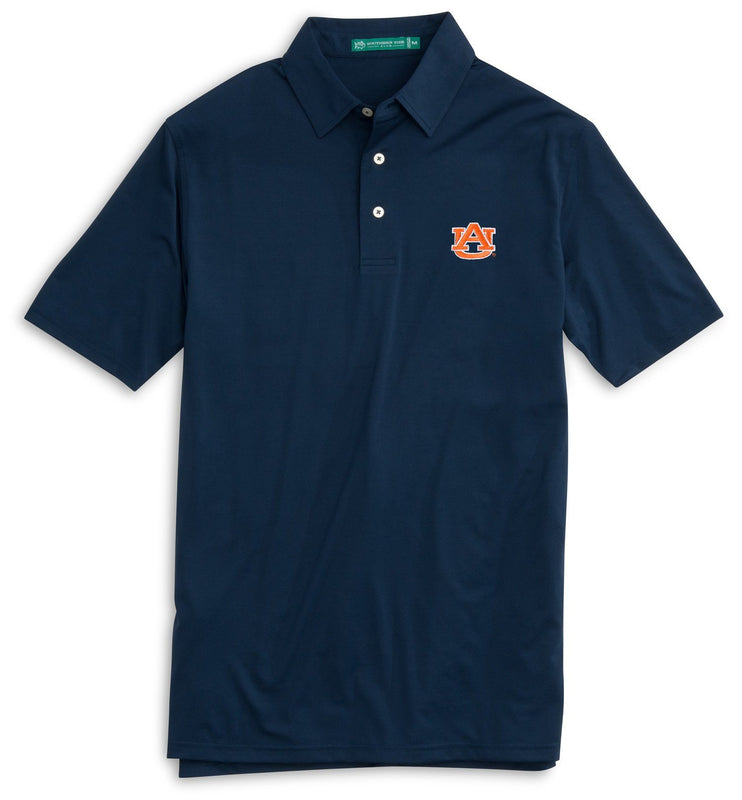 Gameday Driver Polo - Auburn University | Southern Tide