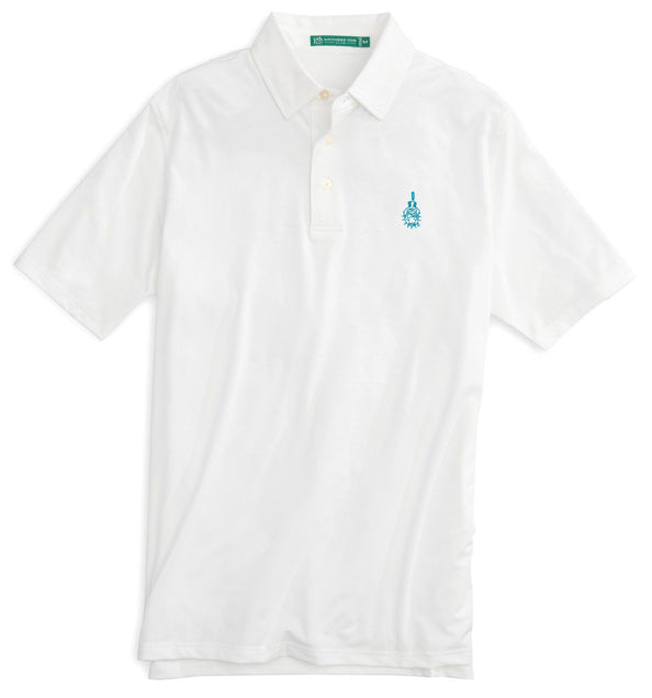 Image of Gameday Driver Polo - The Citadel