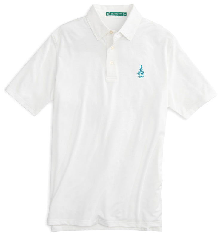 Gameday Driver Polo - The Citadel | Southern Tide
