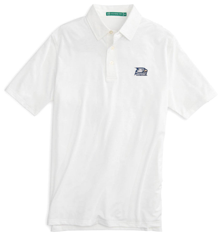 Gameday Driver Performance Polo - Georgia Southern University | Southern Tide