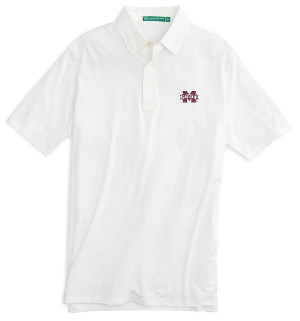 Image of Gameday Driver Performance Polo - Mississippi State University