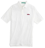 Gameday Driver Polo - University of Mississippi | Southern Tide